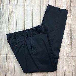 BONOBOS weekday warrior dress pants navy 33 32